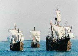 Christoffer Columbus, 1451-1506 Columbus liv og ekspeditioner Columbus' 1. rejse Columbus' 2. rejse Columbus' 3. rejse Columbus' 4. rejse og død