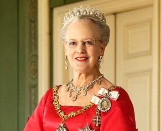 Kongehuset, kongefamilien og det danske kongehus, danske konger og kronprinsparret