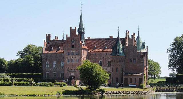 Renæssancen og reformationen i Danmark