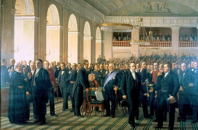 Demokratiseringen i Danmark, mellemkrigstiden, vælfærdsstaten og vidensalderen