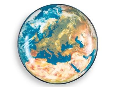 Geografi undervisning, landefakta, danmarkskort, verdenskort, alle verdens flag