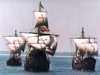 Eventyrere og opdagelsesrejsende, Columbus, James Cook, Amundsen Marco Polo, Livingstone