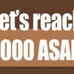 Tæl Sammen Til 1000 Så Hurtigt Du Kan!