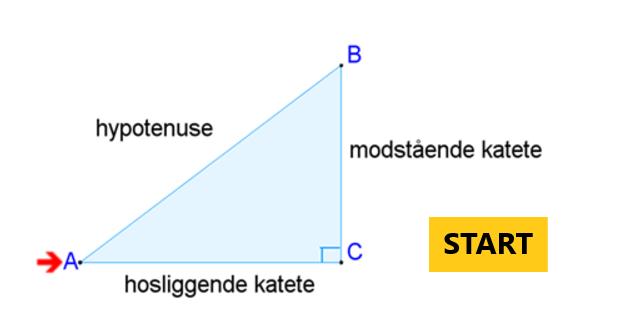 Geometri - trogonometri
