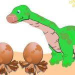 Dinosaur English - Engelske Ord