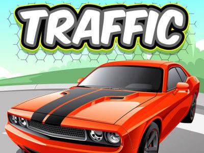 Trafikspil