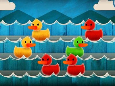 Duck Shoot - Sjovt Skydespil