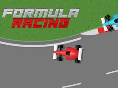 Formel 1 Racerløb