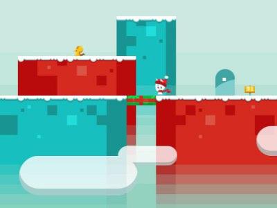 Snowballs Eventyrlige Juleverden - Sjovt Julespil