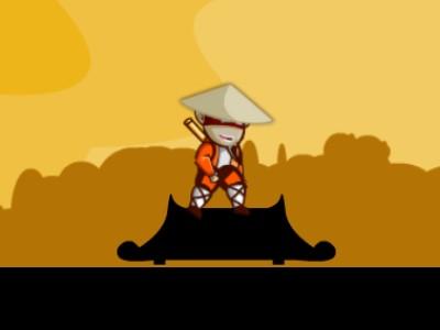 Clan Samurai - Sjovt Online Actionspil