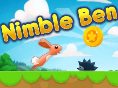 Nimble Ben - Sjovt Online Actionspil
