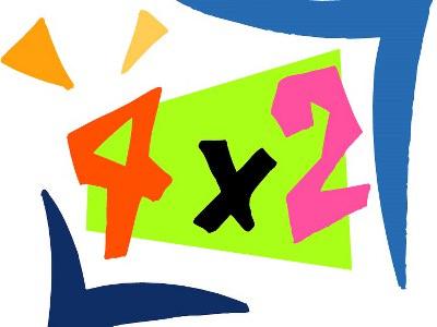 Matematikspil - Sjove Multiplikationsopgaver