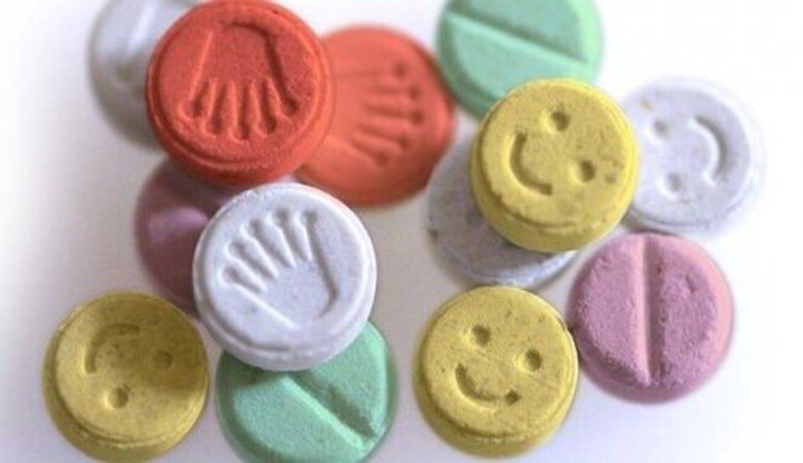 Rusmidler, Narkotika Og Euforiserende Stoffer, Stofmisbrug I Danmark