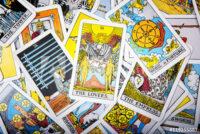 Okkultisme - spiritisme, shamanisme vampyrer varulve drømmetydning tarotkort medicinmænd satanisme