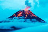 Vulkaner og jordskælv - pladetektonik og seismologi