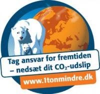 Klimaændringer og klimatilpasning i Danmark, drivhuseffekten og global opvarmning