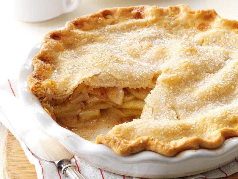 American pie - tærte