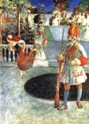 Askepot - Brødrene Grimms eventyr
