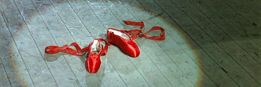De røde sko - eventyr af H.C. Andersen