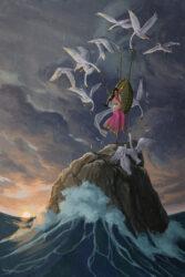 De vilde svaner - eventyr af H. C. Andersen