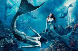 Den lille havfrue - eventyr af H.C. Andersen
