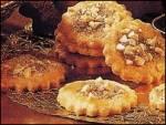 Julebag - Jødekager