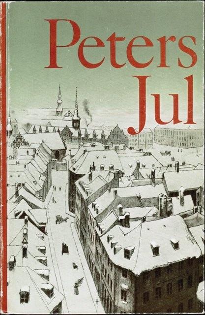 Peters Jul af Johan Krohn