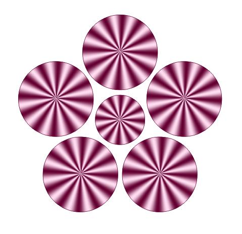illusioner og synsbedrag - tenjin-san