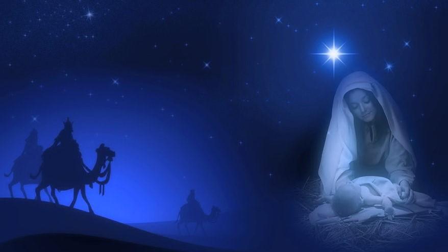 Glade jul, dejlige jul, tekst og melodi