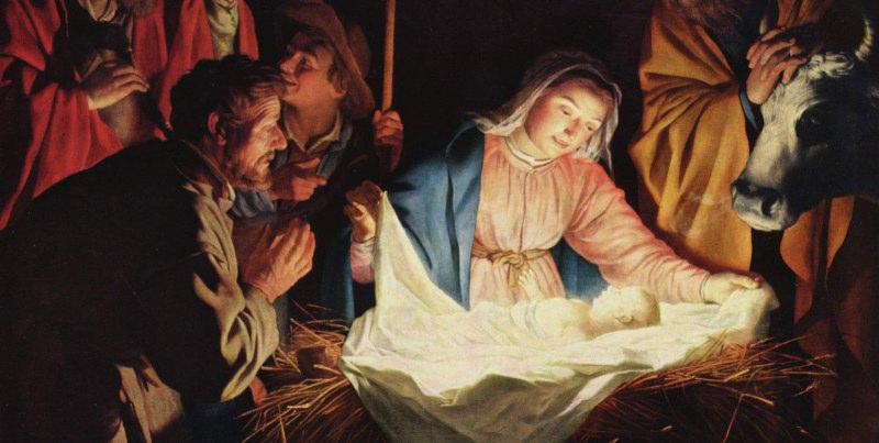 Det kimer nu til julefest, tekst og melodi