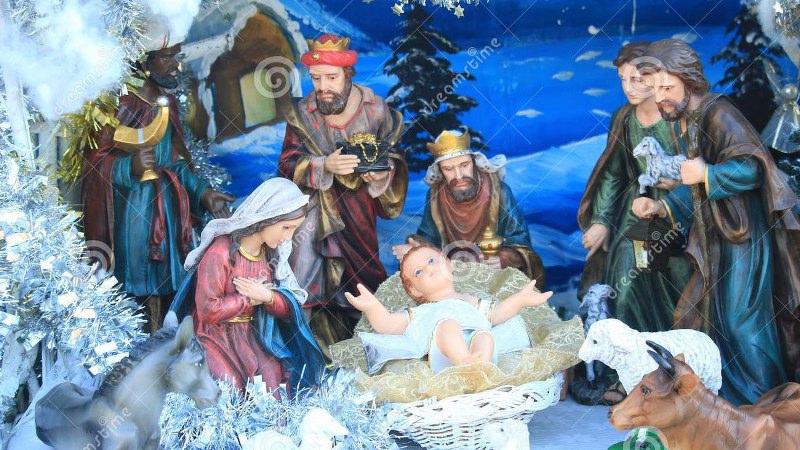 Julen har englelyd, tekst og melodi