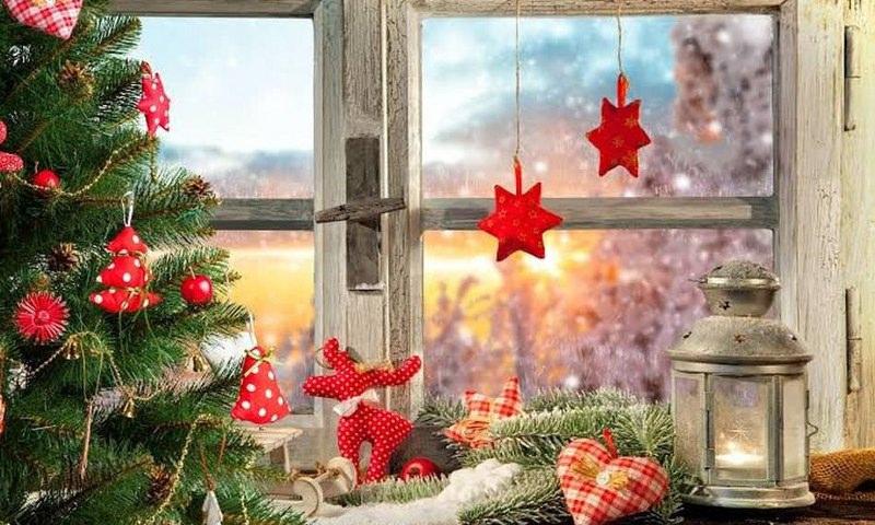 Nu har vi jul altså igen, tekst og melodi