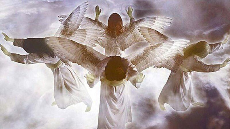 Velkommen Igen, Guds Engle Små - Tekst Og Melodi