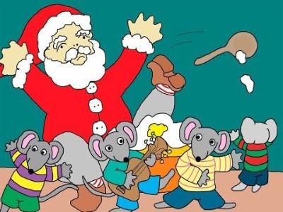 Julesange og julesalmer - tekster
