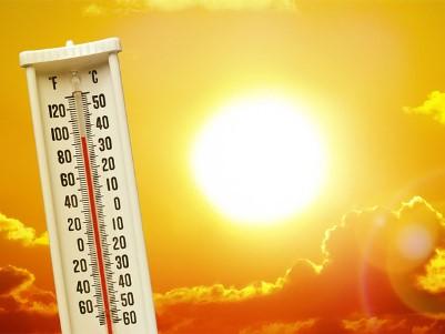 Varmeindeks - Hvordan Føles Varme Ved Høj Luftfugtighed?